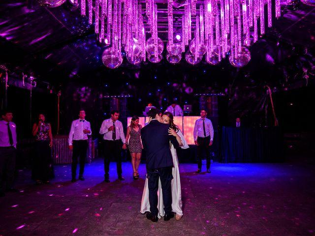 El casamiento de Fernando y Romina en Yerba Buena, Tucumán 61