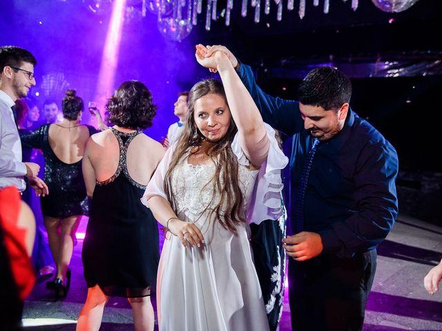 El casamiento de Fernando y Romina en Yerba Buena, Tucumán 63