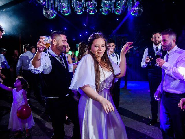 El casamiento de Fernando y Romina en Yerba Buena, Tucumán 65