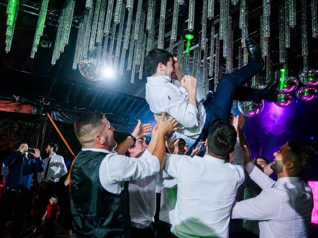 El casamiento de Fernando y Romina en Yerba Buena, Tucumán 66