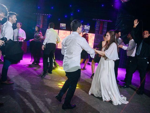 El casamiento de Fernando y Romina en Yerba Buena, Tucumán 69