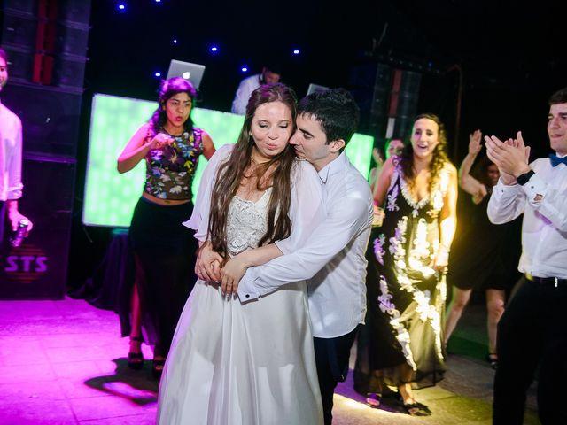 El casamiento de Fernando y Romina en Yerba Buena, Tucumán 70