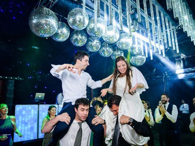 El casamiento de Fernando y Romina en Yerba Buena, Tucumán 73