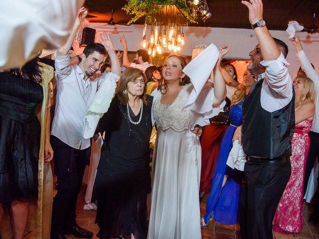El casamiento de Fernando y Romina en Yerba Buena, Tucumán 78