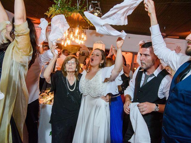 El casamiento de Fernando y Romina en Yerba Buena, Tucumán 79