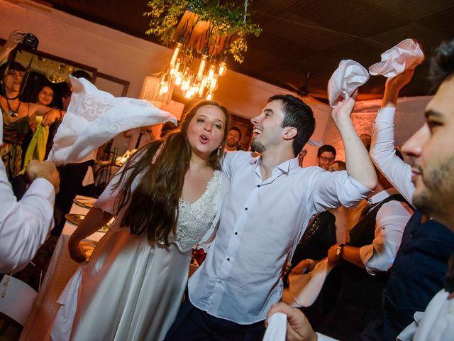 El casamiento de Fernando y Romina en Yerba Buena, Tucumán 80