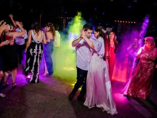 El casamiento de Fernando y Romina en Yerba Buena, Tucumán 81