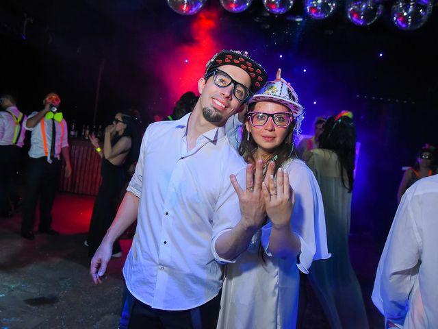 El casamiento de Fernando y Romina en Yerba Buena, Tucumán 93