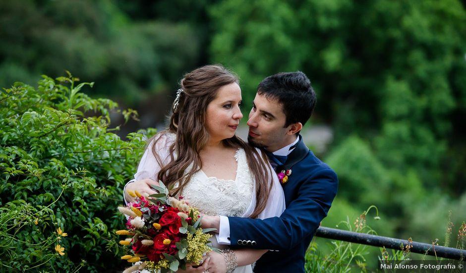 El casamiento de Fernando y Romina en Yerba Buena, Tucumán