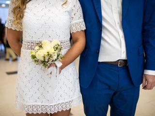 El casamiento de Ivana y Gonzalo 3