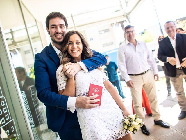 El casamiento de Ivana y Gonzalo