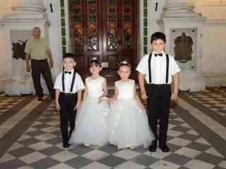 El casamiento de Fanny y Gonzalo 3