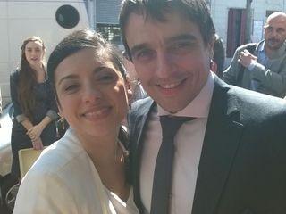 El casamiento de Martin y Sabrina 2