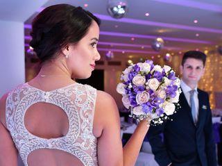 El casamiento de Natalia y Gaston 3