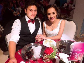 El casamiento de Jennifer y Josué