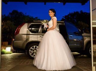 El casamiento de Pau y Ana 3