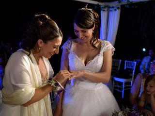 El casamiento de Pau y Ana