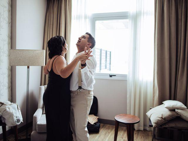 El casamiento de Brian y Jesi en La Plata, Buenos Aires 12