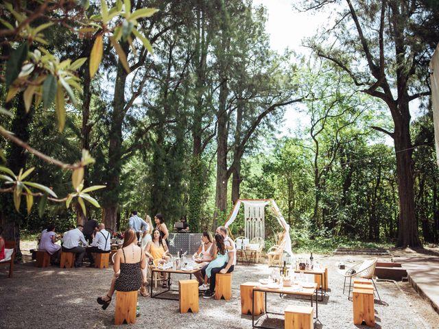 El casamiento de Brian y Jesi en La Plata, Buenos Aires 18