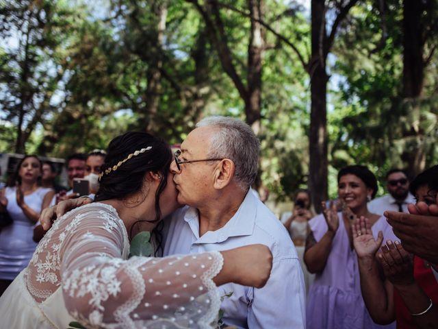 El casamiento de Brian y Jesi en La Plata, Buenos Aires 20