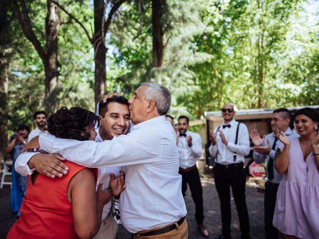 El casamiento de Brian y Jesi en La Plata, Buenos Aires 21