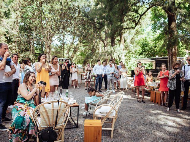 El casamiento de Brian y Jesi en La Plata, Buenos Aires 22