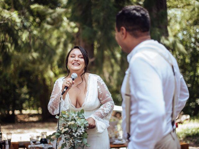 El casamiento de Brian y Jesi en La Plata, Buenos Aires 23