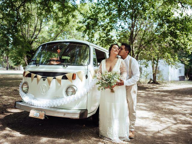 El casamiento de Brian y Jesi en La Plata, Buenos Aires 24