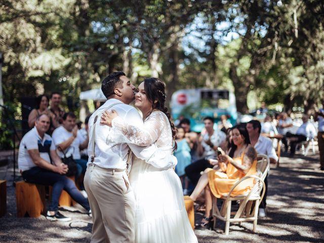 El casamiento de Brian y Jesi en La Plata, Buenos Aires 25