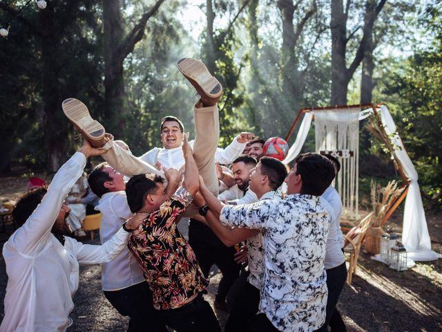 El casamiento de Brian y Jesi en La Plata, Buenos Aires 26