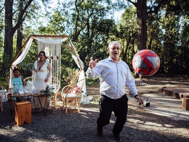 El casamiento de Brian y Jesi en La Plata, Buenos Aires 27