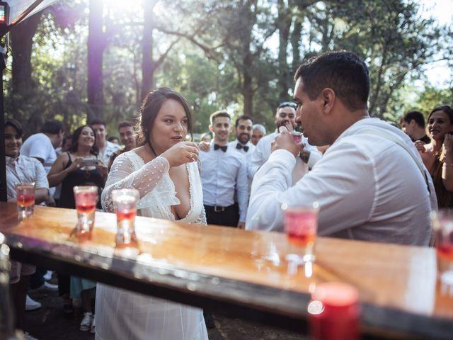 El casamiento de Brian y Jesi en La Plata, Buenos Aires 29