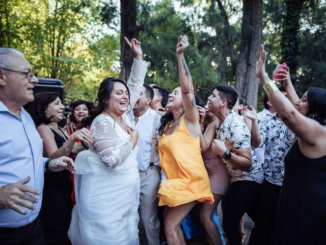 El casamiento de Brian y Jesi en La Plata, Buenos Aires 30
