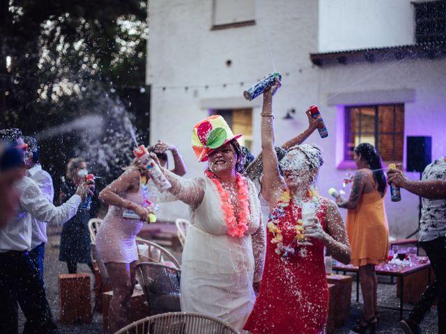 El casamiento de Brian y Jesi en La Plata, Buenos Aires 33