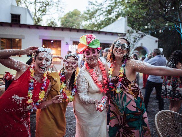 El casamiento de Brian y Jesi en La Plata, Buenos Aires 36