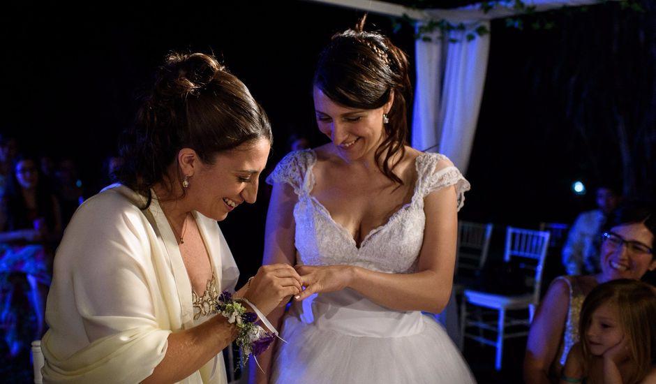 El casamiento de Ana y Pau en Villa Allende, Córdoba