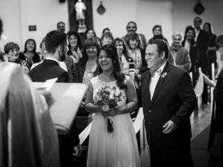 El casamiento de Abril y César 3