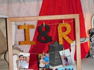 El casamiento de Itati  y Rubén  2