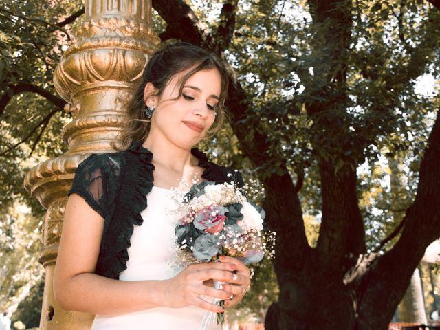 El casamiento de Julian y Sol en Hurlingham, Buenos Aires 5