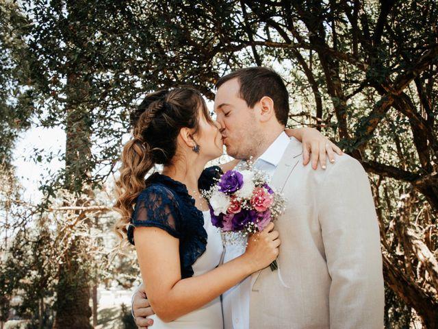 El casamiento de Julian y Sol en Hurlingham, Buenos Aires 6