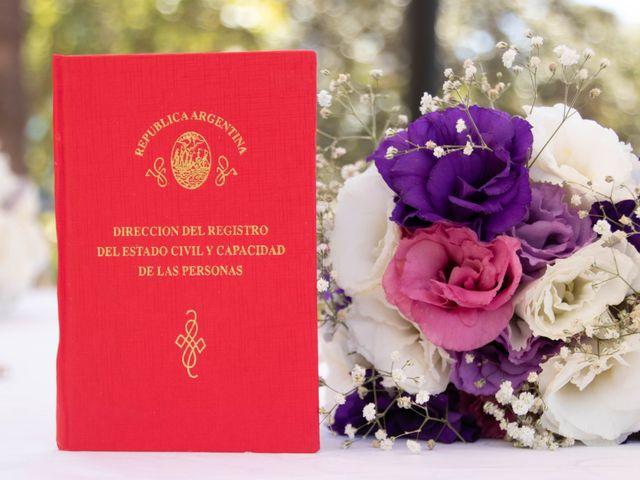 El casamiento de Julian y Sol en Hurlingham, Buenos Aires 8