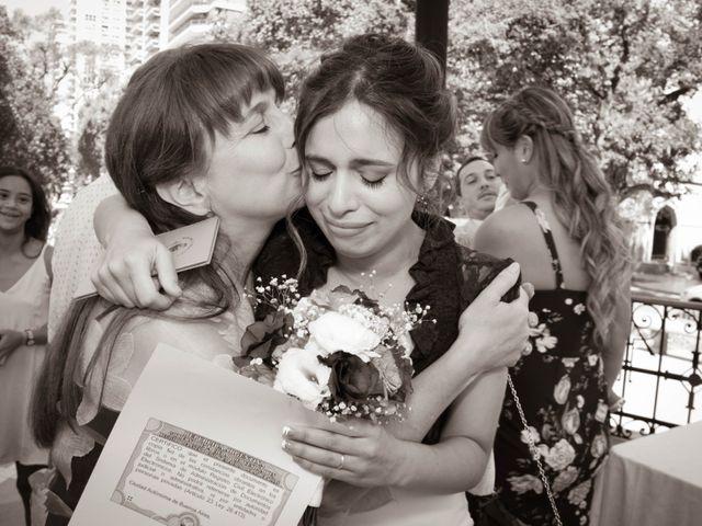 El casamiento de Julian y Sol en Hurlingham, Buenos Aires 9