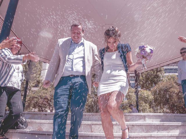El casamiento de Julian y Sol en Hurlingham, Buenos Aires 10