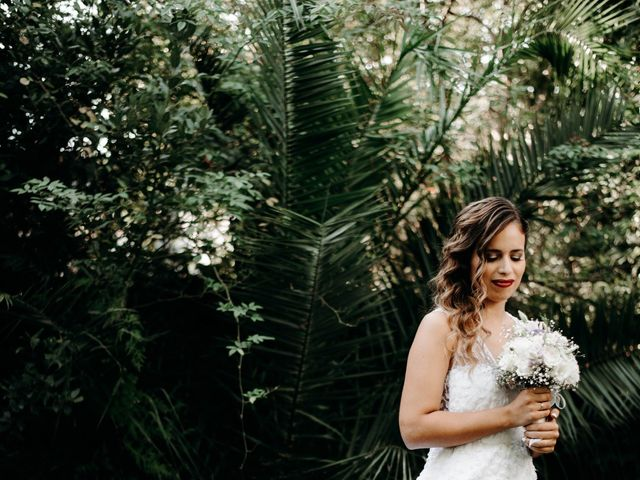 El casamiento de Julian y Sol en Hurlingham, Buenos Aires 15