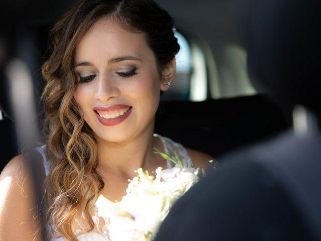 El casamiento de Julian y Sol en Hurlingham, Buenos Aires 18