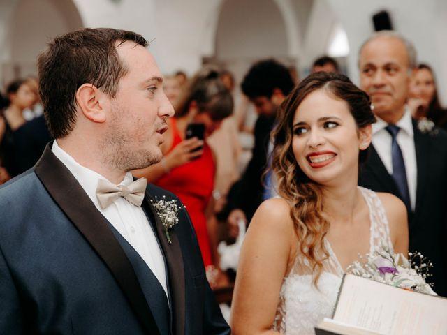 El casamiento de Julian y Sol en Hurlingham, Buenos Aires 22