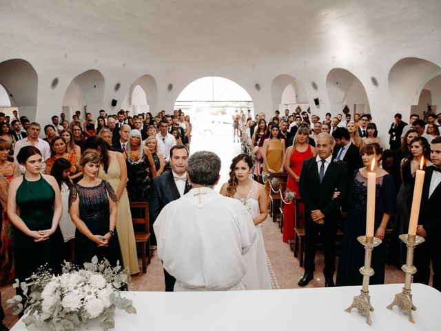 El casamiento de Julian y Sol en Hurlingham, Buenos Aires 23