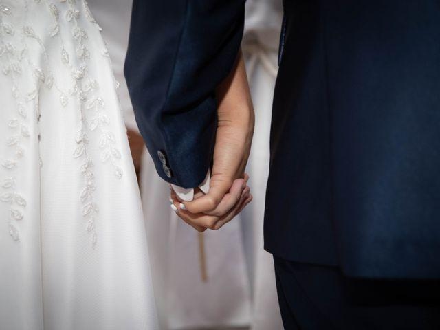 El casamiento de Julian y Sol en Hurlingham, Buenos Aires 24