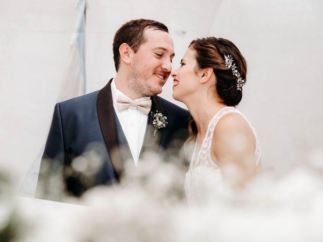 El casamiento de Julian y Sol en Hurlingham, Buenos Aires 25