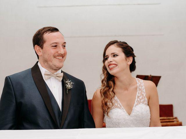 El casamiento de Julian y Sol en Hurlingham, Buenos Aires 26
